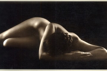 Monograph by Ruth Bernhard