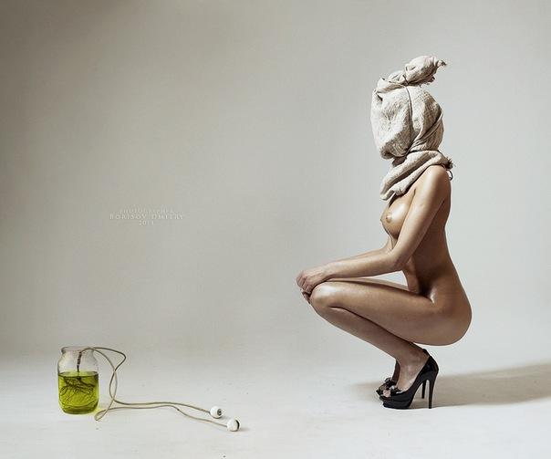 Dmitry Borisov on Art Nude Today