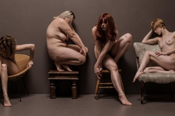 Rob Caleffi on Art Nude Today